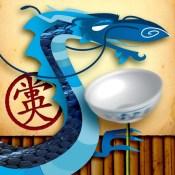 Kung Fu Spinner