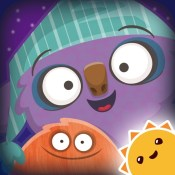 Goodnight Mo ~ 3D Interactive Pop-Up Book