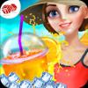 Muhammad Salman - Fun Island Beach Sweet Slush Maker  artwork
