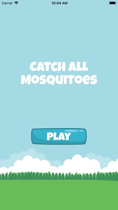 Catch All Mosquitoes Screenshot