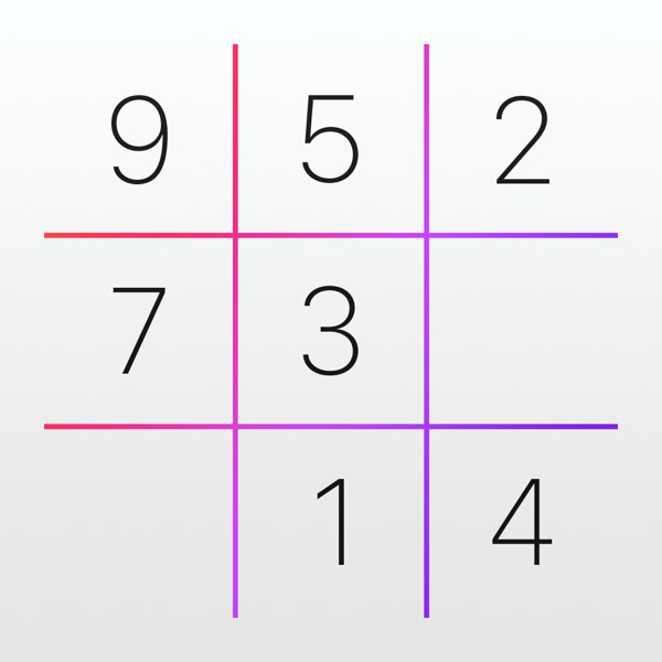 Just Sudoku: Logic Puzzle Game
