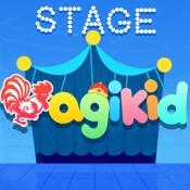 Magikid Stage