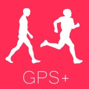 Gps Running Walking Cycling tracker (Speedometer)