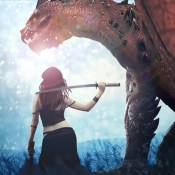 War Dragons