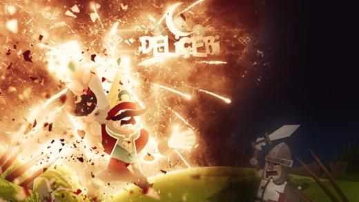 Deliçeri Screenshot