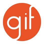 GIF Viewer Pro - Álbum de Reprodução de GIFs Anima