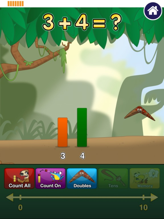 Teachley: Addimal Adventure Screenshot