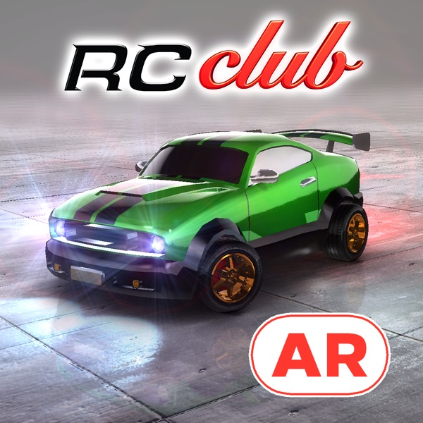 RC Club - AR Motorsports