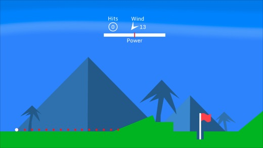 One Touch Golf Game For IOS/Android PrMac