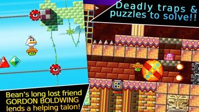 Screenshot do app Bean's Quest