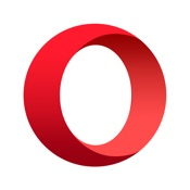 Opera Mini Web ブラウザ