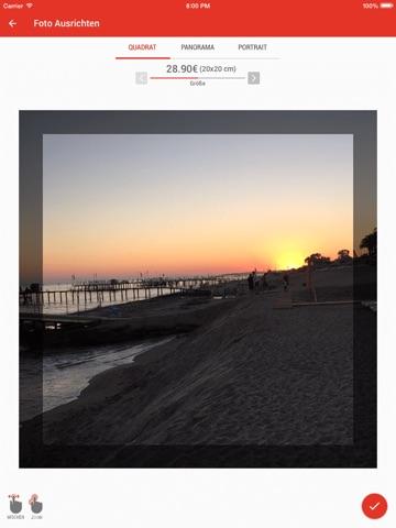 Photo Gifts Screenshot