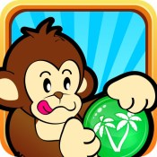 Monkey Mania : Jungle Island Blast With Super Baby Chimp