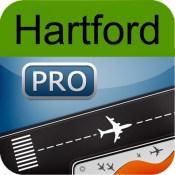 Hartford Bradley Airport + Flight Tracker HD BDL