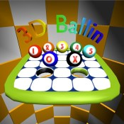 3D Ballin (Preview)