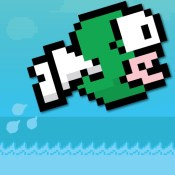Jumpy Fish - New Adventures of the Best Flying Floppy Bird Fish