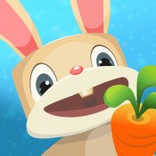 Patchmania - A Puzzle About Bunny Revenge!