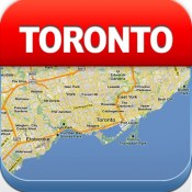 Toronto Offline Map - City Metro Airport