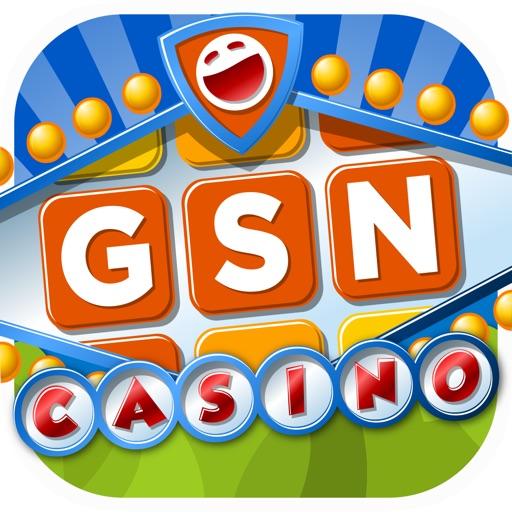 GSN Casino: Play FREE Slots, Bingo, Video Poker & Card Games!
