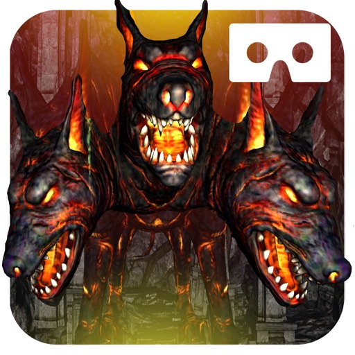 Dungeon Cave VR - VR Game
