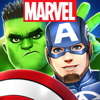 TinyCo, Inc. - MARVEL Avengers Academy  artwork