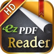 ezPDF Reader: PDF Reader, Annotator & Form Filler for iPad