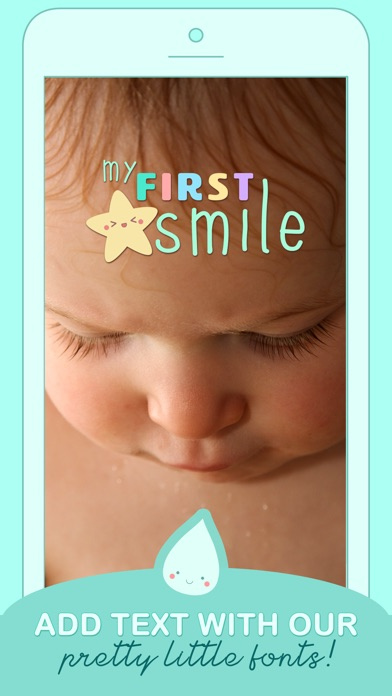 Typic Baby - Pregnancy Milestones Screenshot