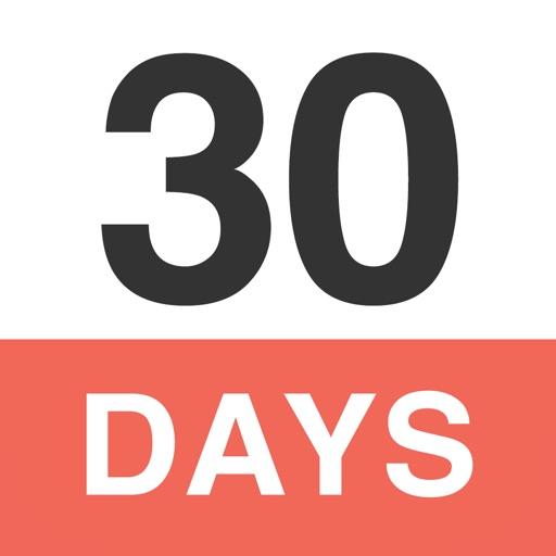 30Days Challenge