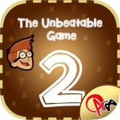 The Unbeatable Game 2 - IQ