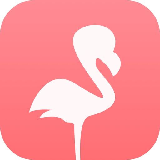 Flamingo(フラミンゴ)ふらっとみんなで語学!