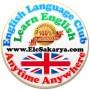 English Words ESL EFL  A1