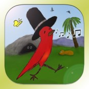 Striding Bird - An inspirational tale for kids