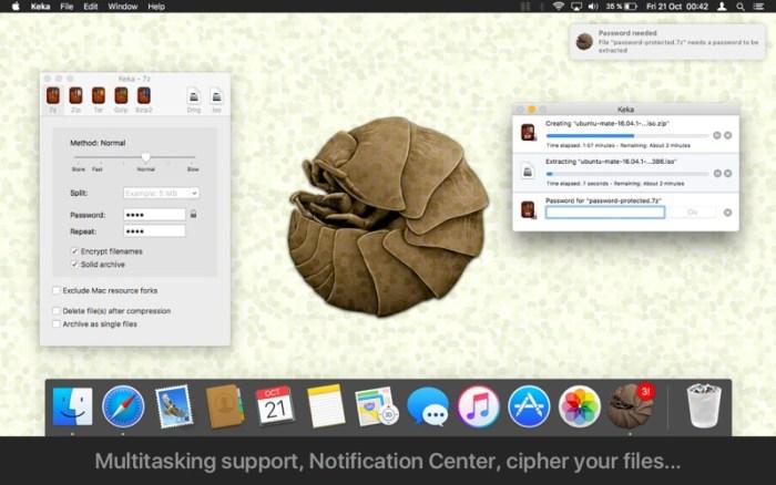 Keka 1 0 12 download free   Mac Torrent Download