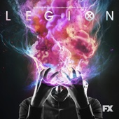 Legion - Legion, Season 1  artwork