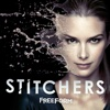 Stitchers - Out of the Shadows artwork