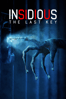 Adam Robitel - Insidious: The Last Key  artwork