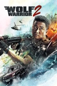 Unknown - Wolf Warrior 2  artwork