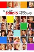 Del Shores - A Very Sordid Wedding  artwork