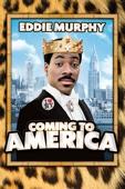 John Landis - Coming to America  artwork