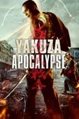 Takashi Miike - Yakuza Apocalypse  artwork