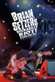 Brian Setzer - Rockabilly Riot: Osaka Rocka! - Live in Japan 2016  artwork
