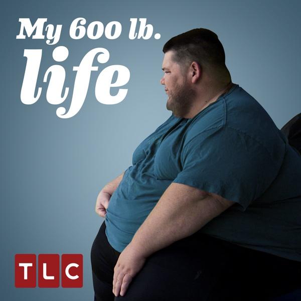 My 600-lb Life - Gideon's Story