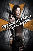 Alexander Witt - Resident Evil: Apocalypse  artwork