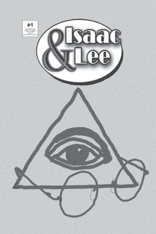 IsaacandLeeissue4-1cover