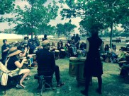 AAC Voice picnic