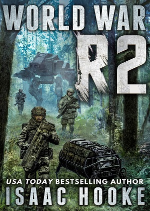 World War R II