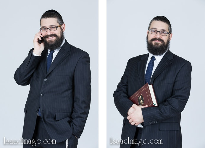Rabbi Mendel Kaplan @Chabad Flamingo