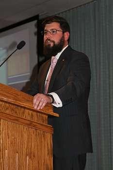 Rev Nathan Dannison