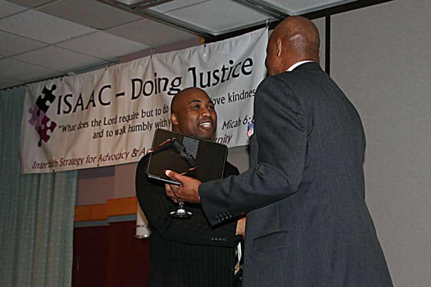 Bishop Daniel Cunningham