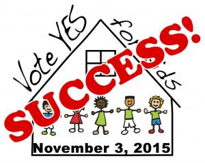Vote-YES-for-Kids-success